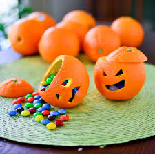 Superbe idée pour Halloween