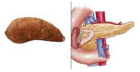 astuces de grand mere patate-douce